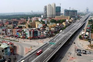 Will the North-South expressway attract investors?