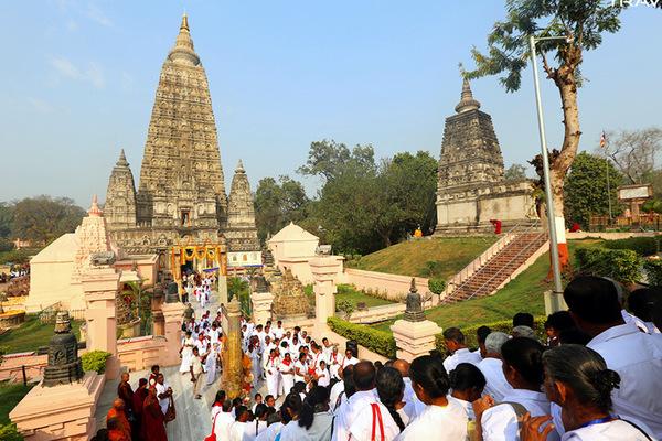 Khách du lịch Việt Nam đến Ấn Độ tăng đột biến