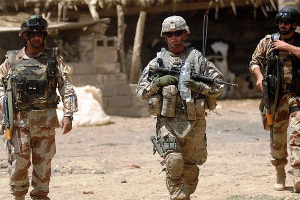Nghị sĩ Iraq tố Israel tuyên chiến, đòi Mỹ rút hết quân