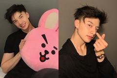 Hotboy gốc Việt úp mở việc gia nhập nhóm nhạc thần tượng Hàn Quốc