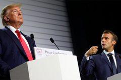 Ông Trump dập tắt hy vọng đàm phán với Iran