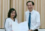 Điều động, bổ nhiệm nhân sự TP Hồ Chí Minh và 4 tỉnh