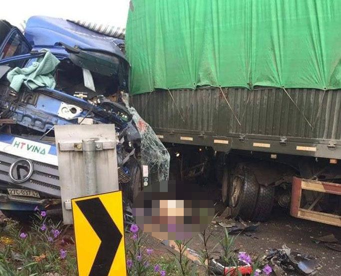 tai nạn,tai nạn giao thông,tai nạn chết người,quốc lộ 6