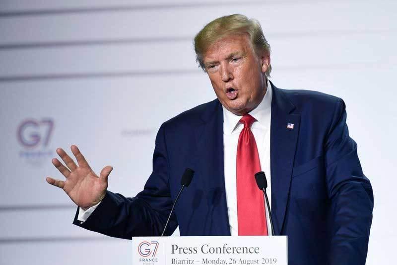 Sức mạnh 50 ngàn tỷ USD hồi sinh, Donald Trump khiến Bắc Kinh hoảng sợ