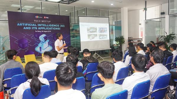 FPT Software tập trung phát triển nguồn lực AI tại Đà Nẵng