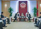 Việt Nam mong muốn roaming một giá cước cho cả khu vực ASEAN