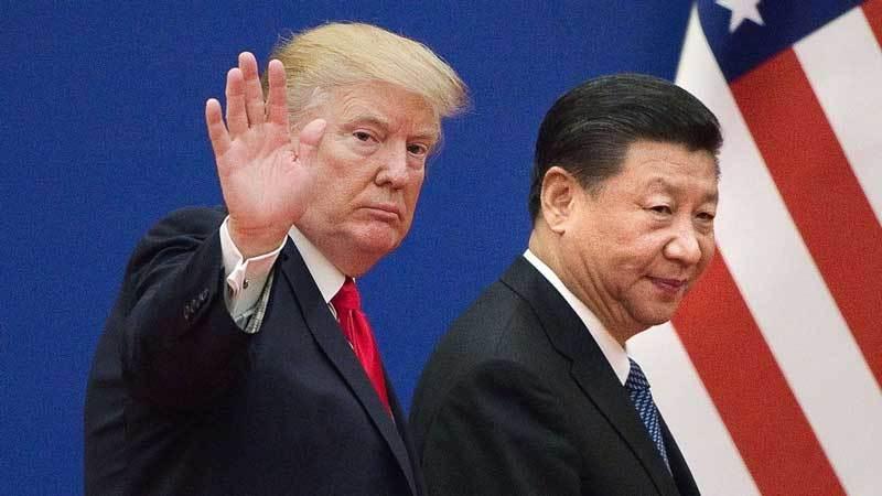 Nhân dân tệ mất giá chưa từng có, Trung Quốc 'thử' độ lỳ Donald Trump