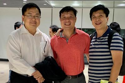 """CLB Ái Việt: Nơi giúp đỡ nhân tài người Việt """"cá hồi"""" về nước"""