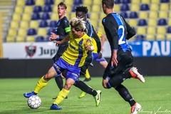 """Công Phượng bất ngờ bị """"đẩy"""" xuống đội trẻ Sint Truidense"""