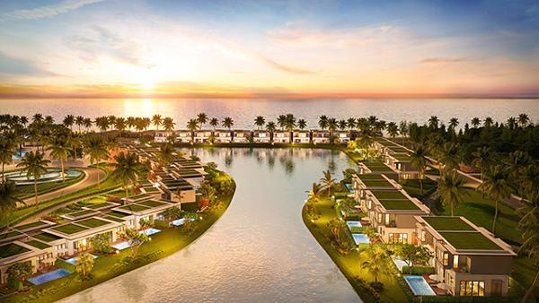 biệt thự biển,phú quốc,bất động sản nghỉ dưỡng