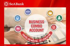 SeABank miễn phí chuyển tiền cho doanh nghiệp