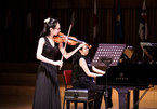 Young Vietnamese violinist makes history