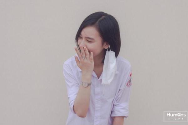 """Nữ sinh Hà Tĩnh gây chú ý với chùm ảnh """"Nhật ký bảo vệ môi trường"""""""