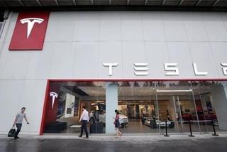 Chiến tranh thương mại khiến Tesla phải tăng giá bán ở Trung Quốc