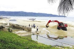 Nearly $61 million to improve Da Nang water environment