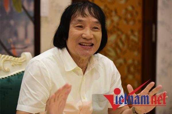 Minh Vương tiếc cho Giang Châu không còn để nhận danh hiệu NSND
