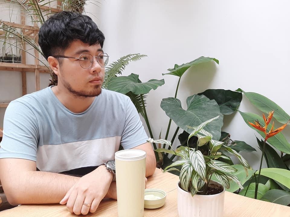 Đạo diễn Đinh Tuấn Vũ kể áp lực là con trai Cục trưởng Cục Điện ảnh