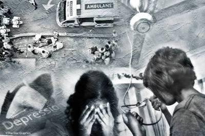 Học sinh tự tử tại nhà vì áp lực học tập chấn động Malaysia