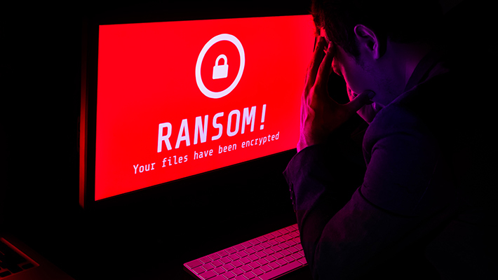WannaCry,Mã độc,Tội phạm mạng