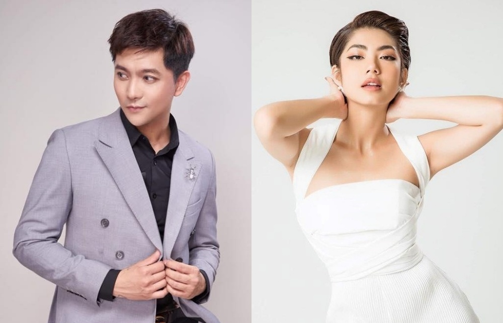 Tim,Đàm Phương Linh,Karik,Trương Quỳnh Anh