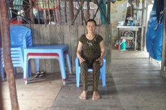 5 năm điều trị ung thư, giấu chồng những cơn đau tê tái