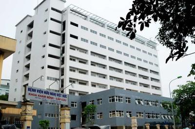 Khám sức khoẻ phát hiện mất 1 quả thận, bệnh nhân tố BV Việt Đức tự ý cắt