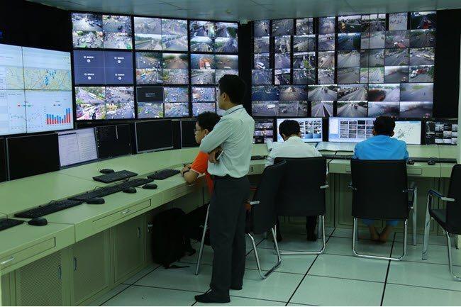 HCMC to spend VND1.6t installing 10,000+ surveillance cameras