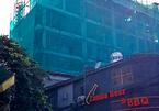 'Làm xiếc' trên đất trung tâm Hà Nội cao ốc liên tục xin tăng giảm số phòng