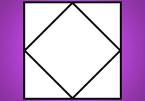 Thử thách với bài toán hình học