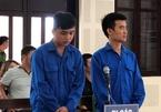 Anh rể ở Đà Nẵng kéo em vợ 17 tuổi buôn ma túy và cái kết