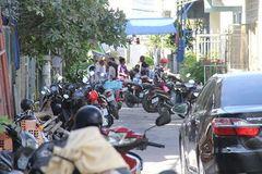 Cán bộ Sở Xây dựng Bình Định bị đâm tử vong tại nhà riêng
