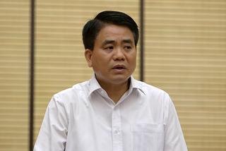 Chủ tịch Hà Nội: Ông Lê Đình Kình lợi dụng khiếu kiện vụ Đồng Tâm để trục lợi