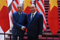 Việt Nam - Malaysia hợp tác chặt chẽ bảo đảm hòa bình, an ninh Biển Đông