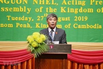 Vietnam, Laos, Cambodia seek to foster defence-security bonds