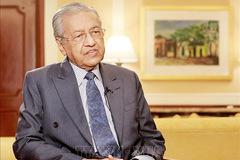 Thủ tướng Malaysia: Các quốc gia nên tránh gây xung đột trên Biển Đông