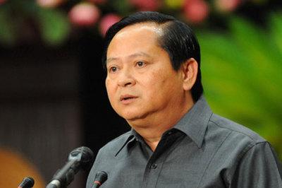 Cựu Phó chủ tịch UBND TP.HCM Nguyễn Hữu Tín sắp hầu tòa