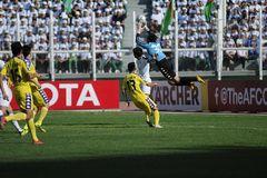 Video bàn thắng Hà Nội 2-2 Altyn Asyr