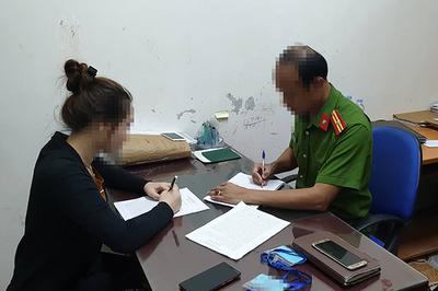 Khởi tố điều tra viên ở Phú Yên làm sai hồ sơ vụ án