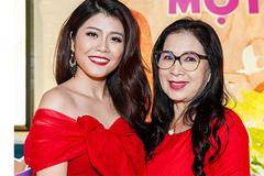 Con dâu NSƯT Kim Xuân cãi nhau với chồng xin về nhà mẹ đẻ