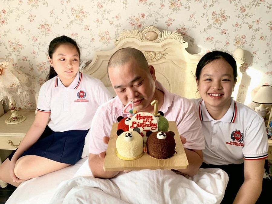 Tăng Thanh Hà hội ngộ người tình màn ảnh sau 15 năm
