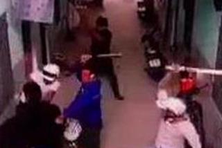 Truy bắt băng nhóm bịt mặt xông vào nhà chém chết người ở Lâm Đồng