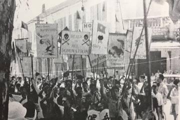 Ngày Độc lập Việt Nam trong 'Why Viet Nam' của thiếu tá OSS Patti