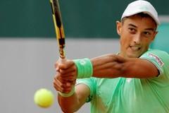 Tay vợt gốc Việt vào vòng 2 US Open sau 5 set kịch chiến