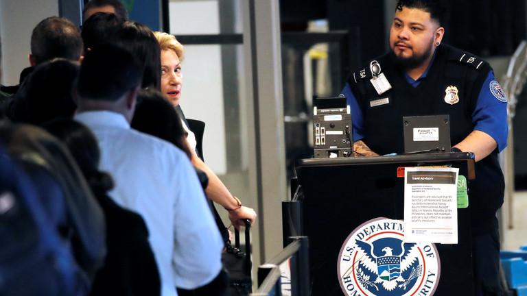 Sinh viên Harvard người Palestine bị từ chối nhập cảnh vào Mỹ