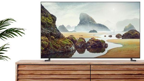 TV Samsung - 50 năm vì người tiêu dùng