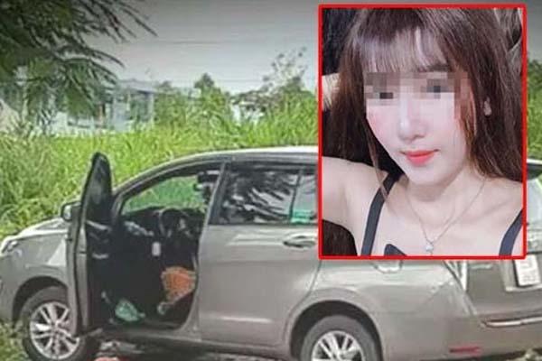 5 ngày trước khi nghi bị giết trên ôtô, cô gái 19 tuổi viết gì?