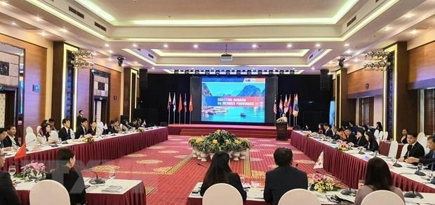 East Asia Inter-Regional Tourism Forum convenes meeting in Quang Ninh