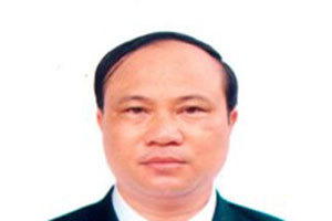 Khởi tố nguyên Chủ tịch Hội Nông dân tỉnh Lạng Sơn Vũ Trọng Bắc