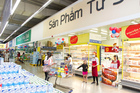 Khuyến mại 'khủng' dịp lễ ở siêu thị MM Mega Market