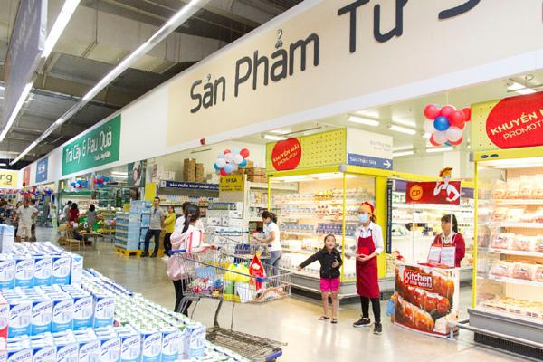 siêu thị,giảm giá